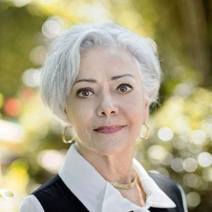 Stephanie Herron